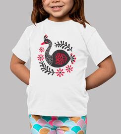 el cisne negro