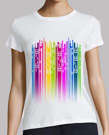 el color es música