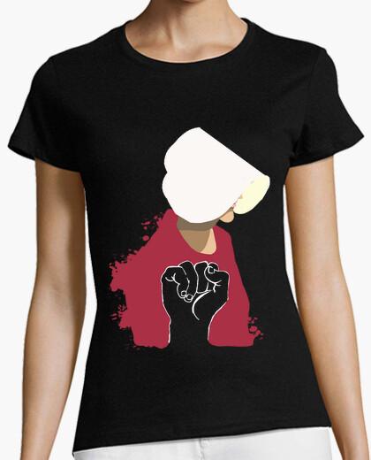Camiseta El cuento de la criada
