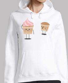 El cupcake perfecto