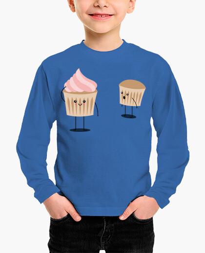 Ropa infantil El cupcake perfecto