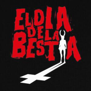Camisetas El día de la Bestia
