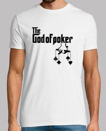 el dios del poker