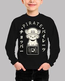 el doctor pirata