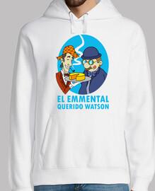 EL EMMENTAL WATSON