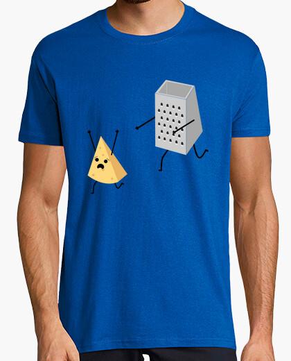 Camiseta El enemigo