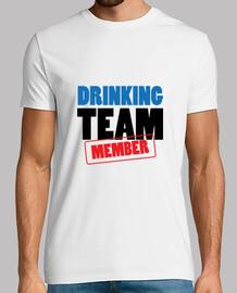 el equipo de consumición miembro / alco