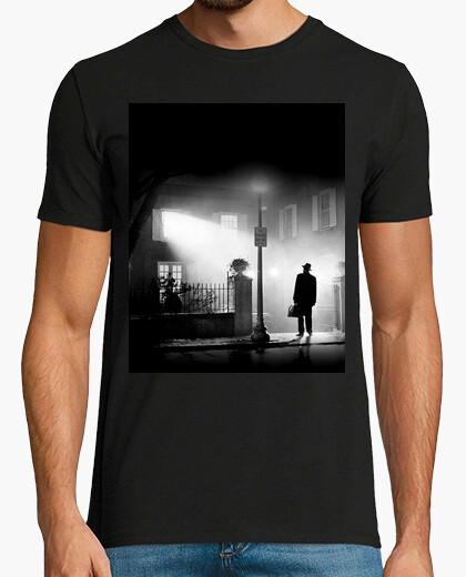 Camiseta El Exorcista