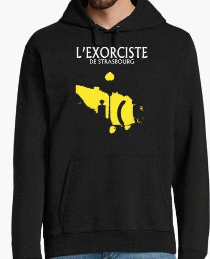 Jersey El exorcista