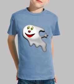 El fantasma bueno