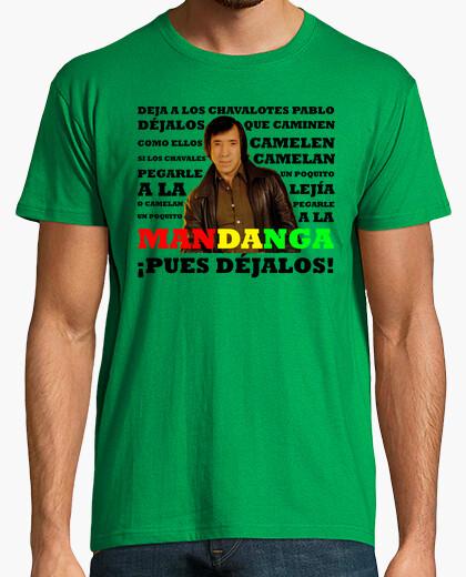 Camiseta El Fary - La Mandanga