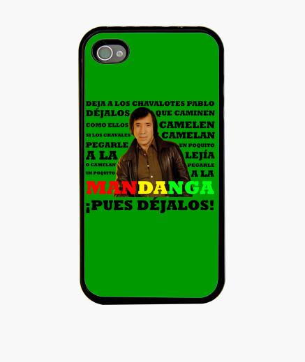 El Fary - La Mandanga (funda iPhone 4/4s)