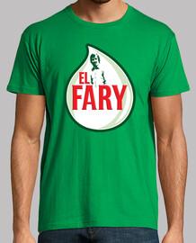 El Fary (Logo Fairy)