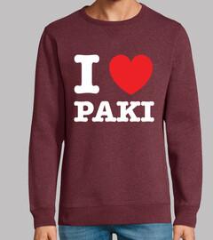 El Festival - I Love Paki
