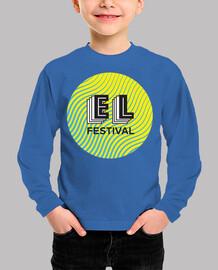 el festival - logo oficial