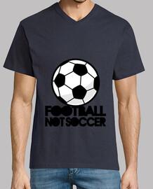 el fútbol no fútbol