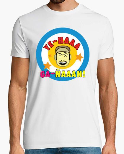 Camiseta El Gañán (La Hora Chanante)