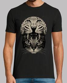 el gatito y el jaguar