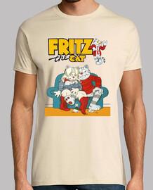El Gato Fritz by Crumb