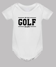 el golf es vida