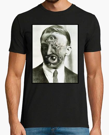 Camiseta El Gran Hermano