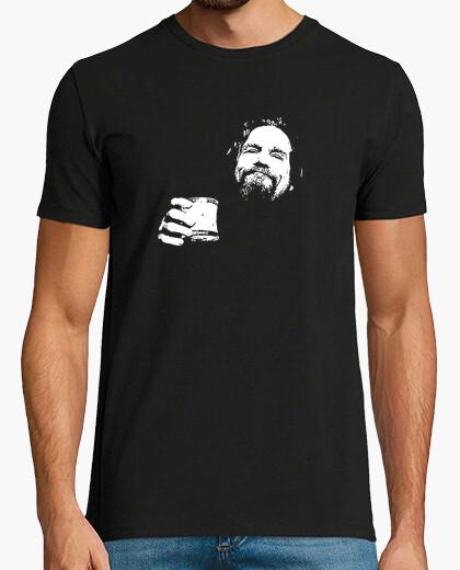 Camiseta el gran lebowski