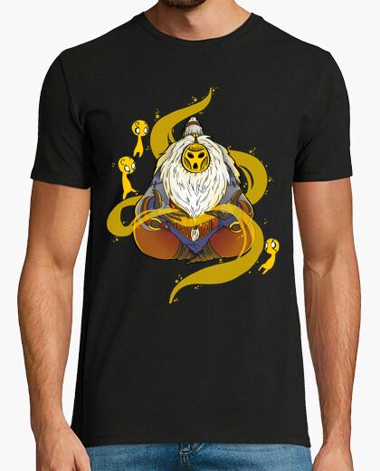 Camiseta El Guardián Errante - M/Tee