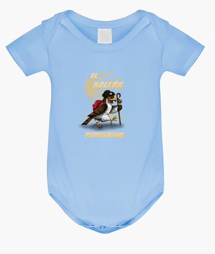Ropa infantil El halcón peregrino
