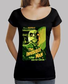 El Hombre Invisible - Cine clasico