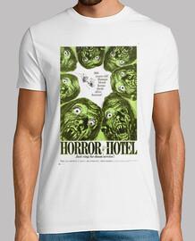 El hotel del terror