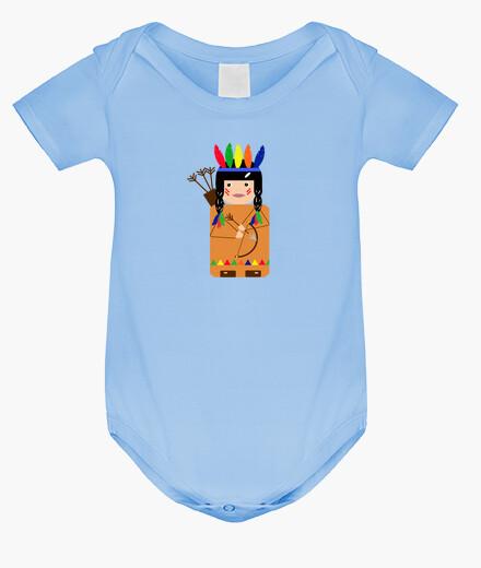 Ropa infantil El Indio