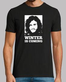 el invierno se acerca