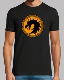 El Juego de Ender: Escuadra Dragon