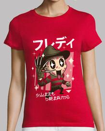 el kawaii soña la camisa para mujer