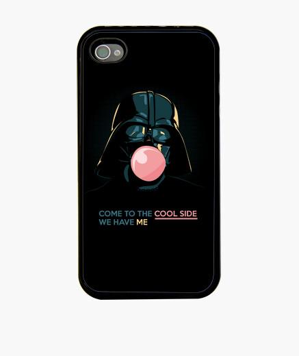 Funda iPhone el lado frío - iphone 4 / 4s