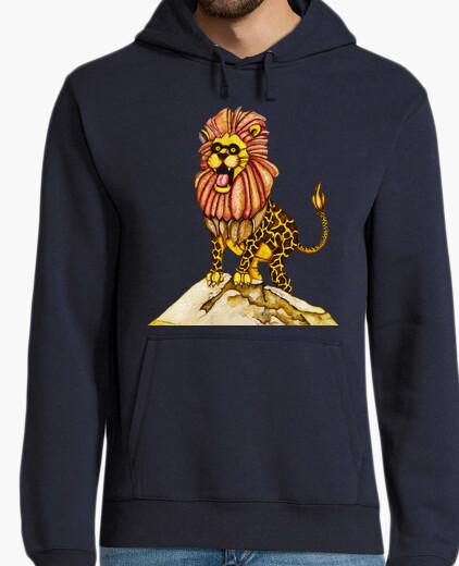 Jersey El león jirafa