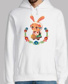 el lindo conejito polaco