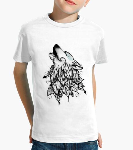 Ropa infantil el lobo