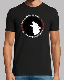 El lobo sera siempre el malo