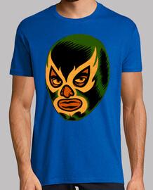 El luchador mexicano