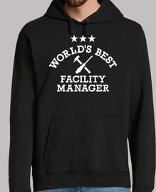 el mejor administrador de instalaciones