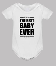 el mejor bebé / niño / a luz cada vez