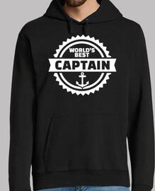 el mejor capitán del mundo