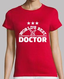el mejor doctor del mundo