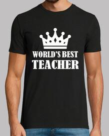 el mejor maestro del mundo