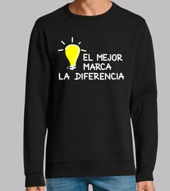 EL MEJOR MARCA LA DIFERENCIA 2