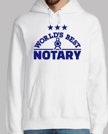 el mejor notario del mundo