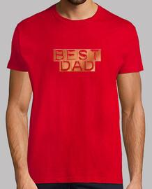 El mejor padre
