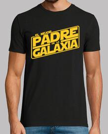 El mejor padre de la galaxia
