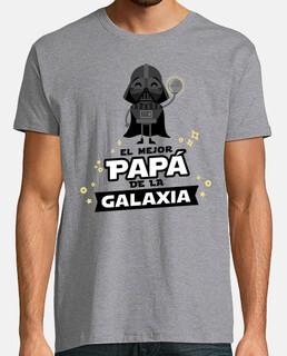 El mejor Papá de la galaxia